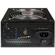 EVOLVEO Pulse 550W Schwarz - PC-Netzteil