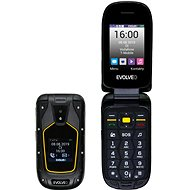 EVOLVEO StrongPhone F5 - Handy