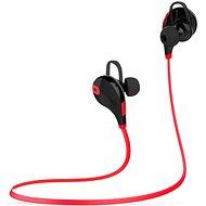 EVOLVEO SportLife XS3 rot/schwarz - Bluetooth-Headset