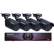EVOLVEO Detective D04_FHD - Kamerasystem