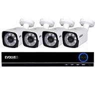 EVOLVEO Detective DV4, DVR-Kamerasystem - Kamerasystem