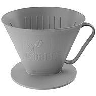 FACKELMANN Kaffeefilterhalter - Sieb