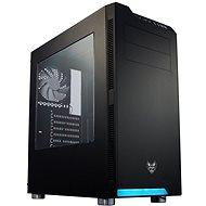 FSP Fortron CMT240 schwarz - PC-Gehäuse