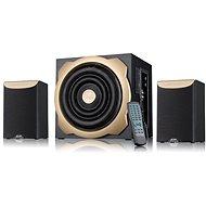 Fenda F&D A520U - Lautsprechersystem