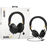 Fnatic Gear Duel - Kopfhörer mit Mikrofon
