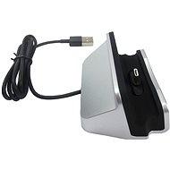 Mobilly universal mit USB-C Verbindungsstecker - Ladeständer