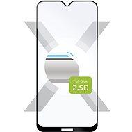 FIXED FullGlue-Cover für Nokia 6.2/7.2 - Schutzglas