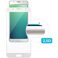 FIXED Full-Cover für Xiaomi Mi A1 (Redmi 5X Global) weiß