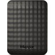 "Externe Festplatte Maxtor 2.5"" M3 Tragbar 1TB schwarz - Externe Festplatte"