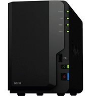 Synology DiskStation DS218 - NAS Datenspeicher