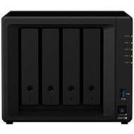 Synology DiskStation DS918+ - NAS Datenspeicher