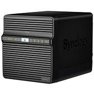 Synology DiskStation DS420j - NAS Datenspeicher