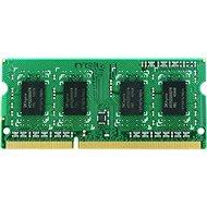 Synology RAM 4 GB DDR3L-1866 SO-DIMM 204 Pin 1,35V - Arbeitsspeicher