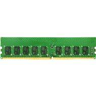 Synology RAM 16GB DDR4-2400 ECC unbuffered DIMM 288pin 1.2V - Arbeitsspeicher