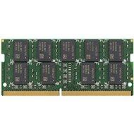 Synology RAM 8 GB DDR4 ECC unbuffered SO-DIMM für RS1221RP+, RS1221+, DS1821+, DS1621xs+, DS1621+ - Arbeitsspeicher
