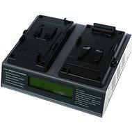 Fomei Profi - Batterie-Ladegerät