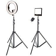 Fomei LED RING SMD + LIGHT SLIM Kit - Lichter