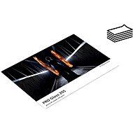 FOMEI Jet PRO Gloss 205 13x18 - Verpackung 20 Stück + 5 Stück gratis - Fotopapier