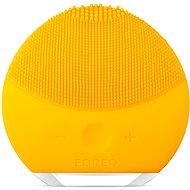 FOREO LUNA Mini 2 Gesichtsreinigungsbürste Sunflower Yellow - Reinigungsset