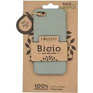 Forever Bioio für iPhone 7 / 8 / SE (2020) - grün - Handyhülle