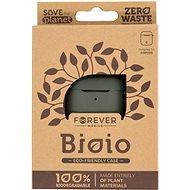 Forever Bioio für AirPods grün - Kopfhörerhülle
