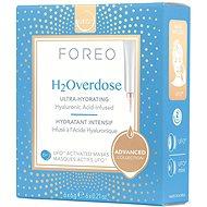 FOREO UFO/UFO H2Overdose Maske, 6 Packungen - Gesichtsmaske