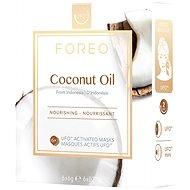 FOREO Coconut Oil - Gesichtsmaske