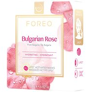 FOREO bulgarische Rose - Gesichtsmaske