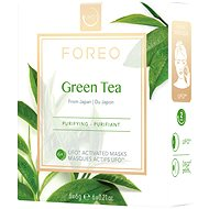 FOREO Green Tea - Gesichtsmaske