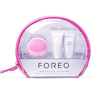 "FOREO ""GET UP AND GLOW"" - Reinigungsset"