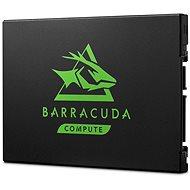 Seagate Barracuda 120 500 GB - SSD Festplatte