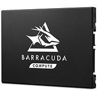Seagate Barracuda Q1 480 GB - SSD Festplatte