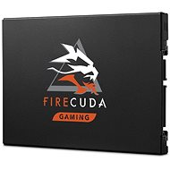 Seagate FireCuda 120 500 GB - SSD Festplatte