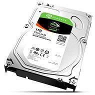 Seagate Firecuda 1 Terabyte - Hybrid-Festplatte