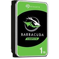 Seagate Barracuda 1TB - Festplatte