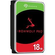 Seagate IronWolf Pro 18TB CMR - Festplatte