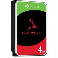 Seagate IronWolf 4TB - Festplatte