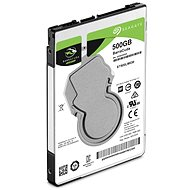 Seagate BarraCuda Laptop 500GB - Festplatte