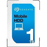 Seagate Mobile 1 TB - Festplatte