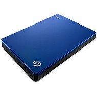 Seagate BackUp Plus Slim Portable 2TB modrý - Externe Festplatte