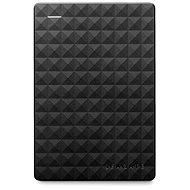 Seagate Expansion Portable 2TB - Externe Festplatte