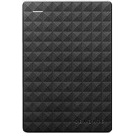 Seagate Expansion Portable Plus 2TB - Externe Festplatte