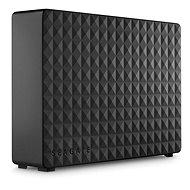 Seagate Expansion Plus Desktop 4 TB - Externe Festplatte