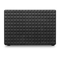 Seagate Expansion Desktop 6TB - Externe Festplatte