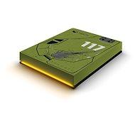 Seagate Game Drive für Xbox 2TB Halo Infinite Special Edition - Externe Festplatte