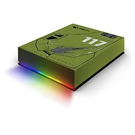 Seagate Game Drive für Xbox 5TB Halo Infinite Special Edition - Externe Festplatte