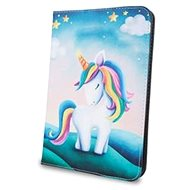 """Forever Fashion Unicorn universal 7-8"""" - Tablet-Hülle"""