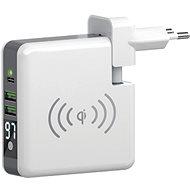 Forever Core Multifunction Travel Charger 6700mAh Multifunktions-Reiseladegerät - Netzladegerät