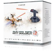 Forever SKY SOLDIERS TOWER DEFENCE V2 - Drone