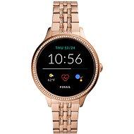 Fossil FTW6073 Gen 5E 42mm Roségold Edelstahl - Smartwatch